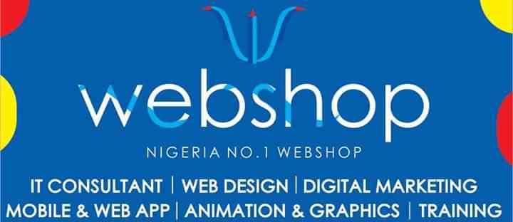 Webshop Media