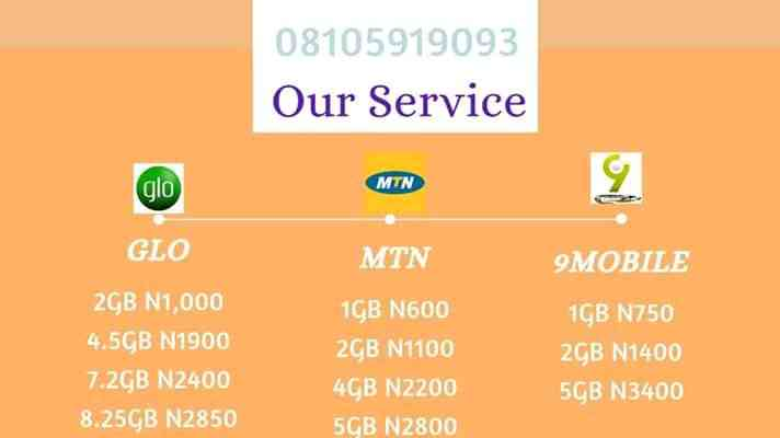 Dominion Network Package