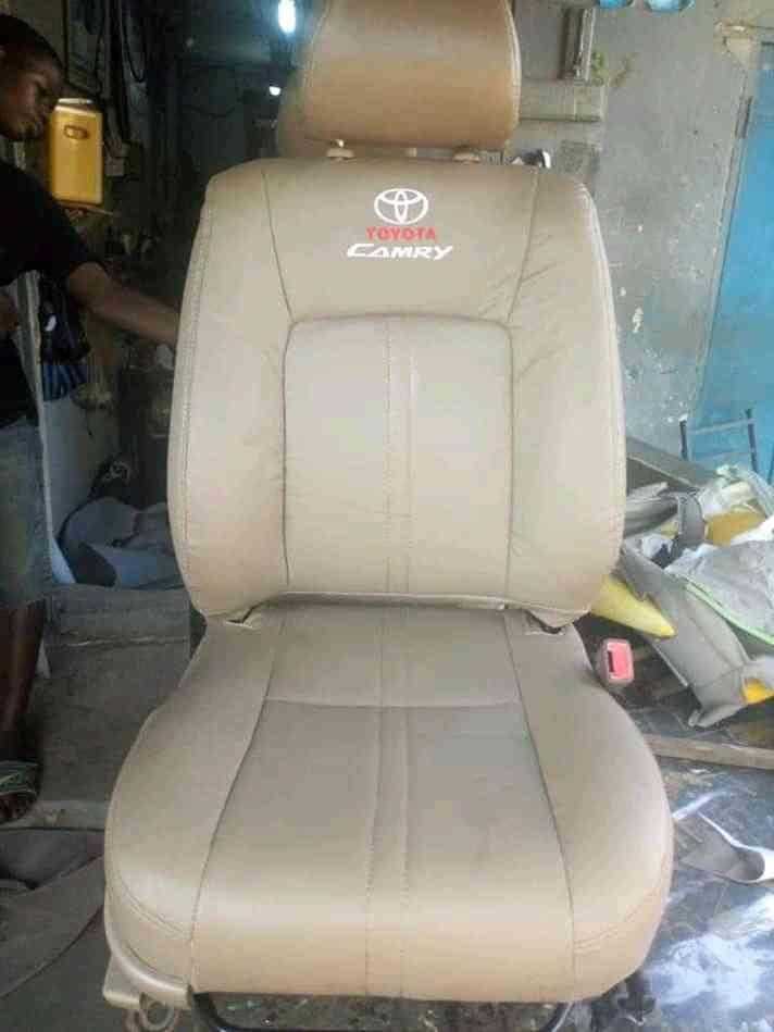 Chairs medic