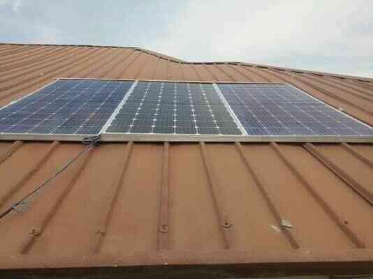 Ifybest solar energy