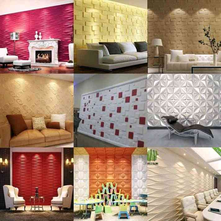 Interior DECORATIONS picture