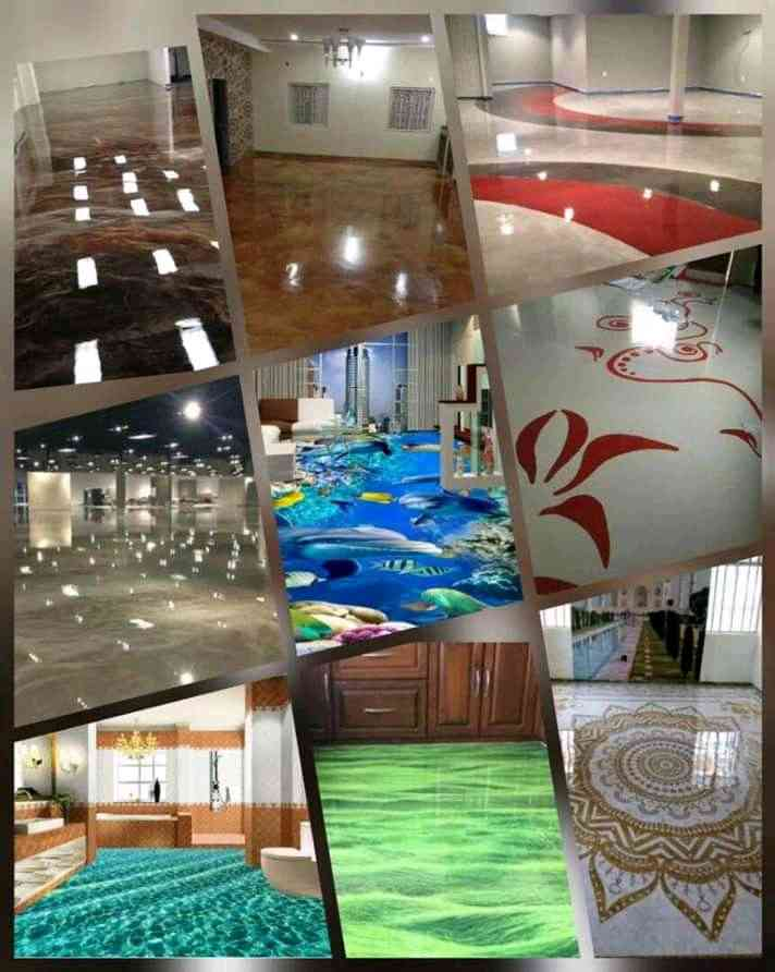 Interior DECORATIONS