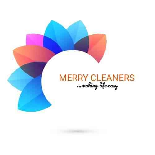 Merry cleaners