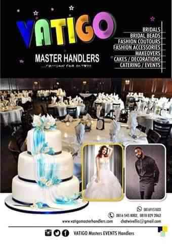 VATIGO MASTER HANDLERS