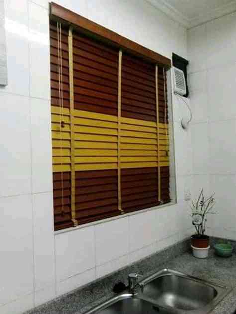 Al-Sabur window blinds