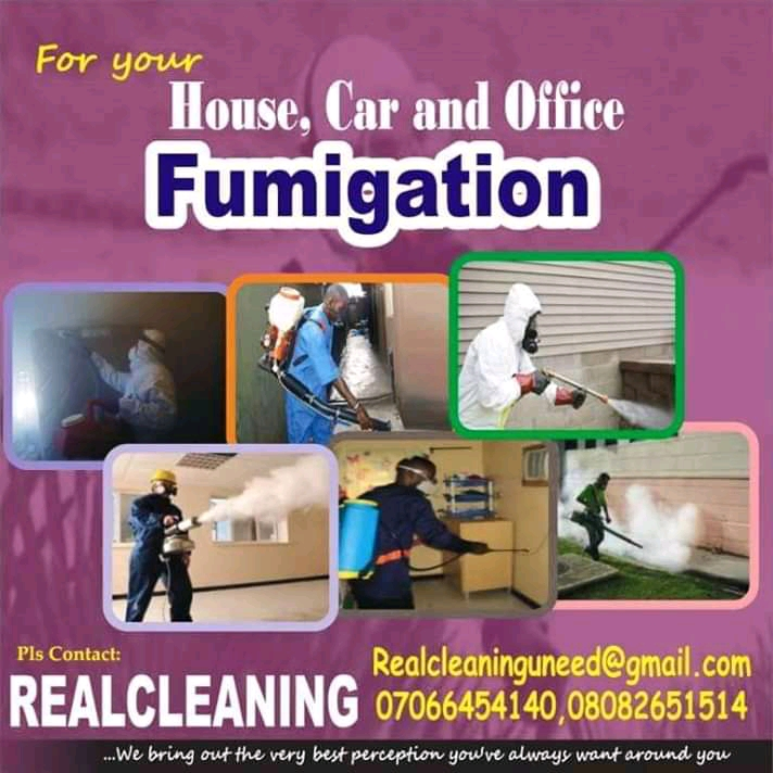 Realcleaning