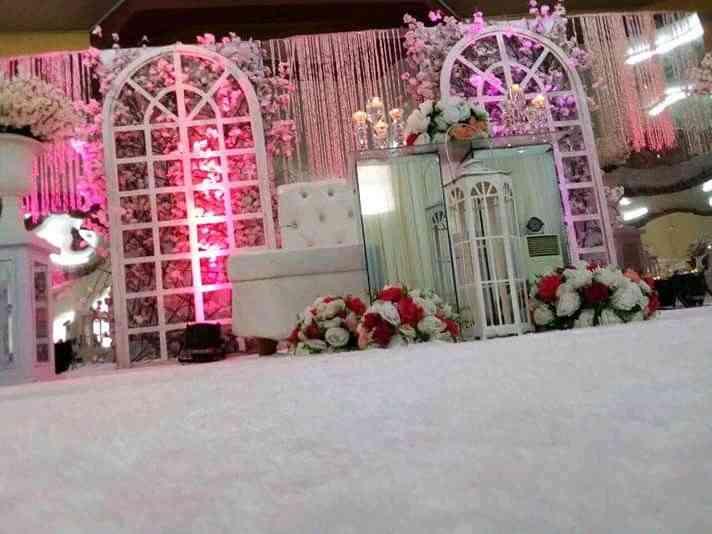 Fash event centre
