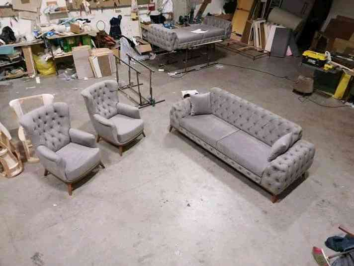 Ideal furniture plus
