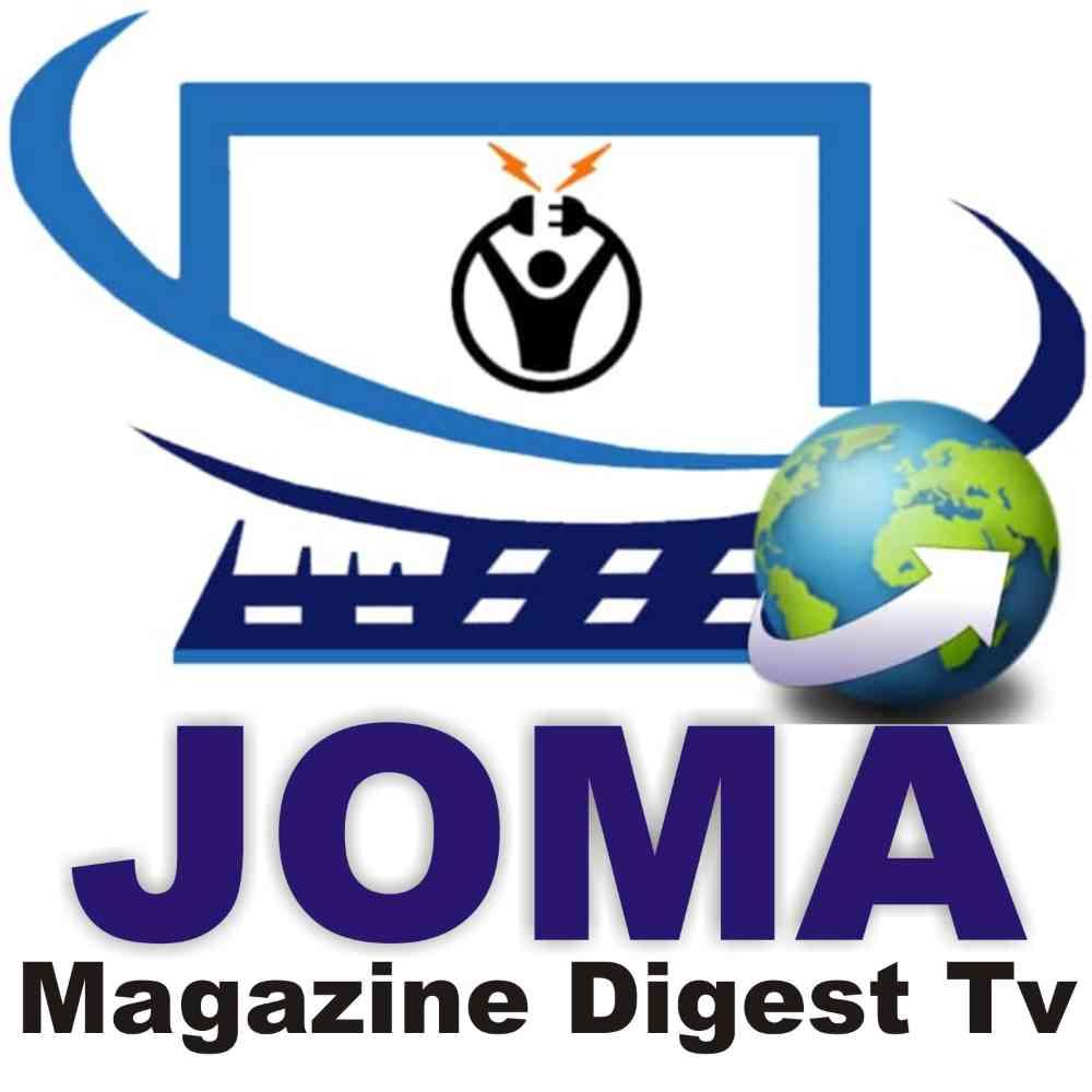 Joma magazine digest