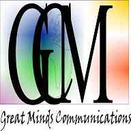 Great Minds Communications