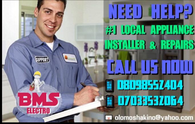 BMS Electro Services