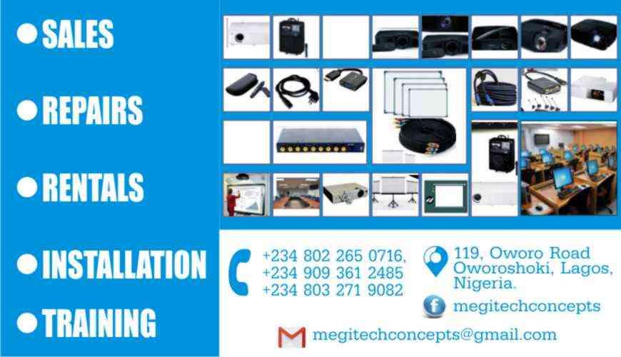 Megitech Concepts