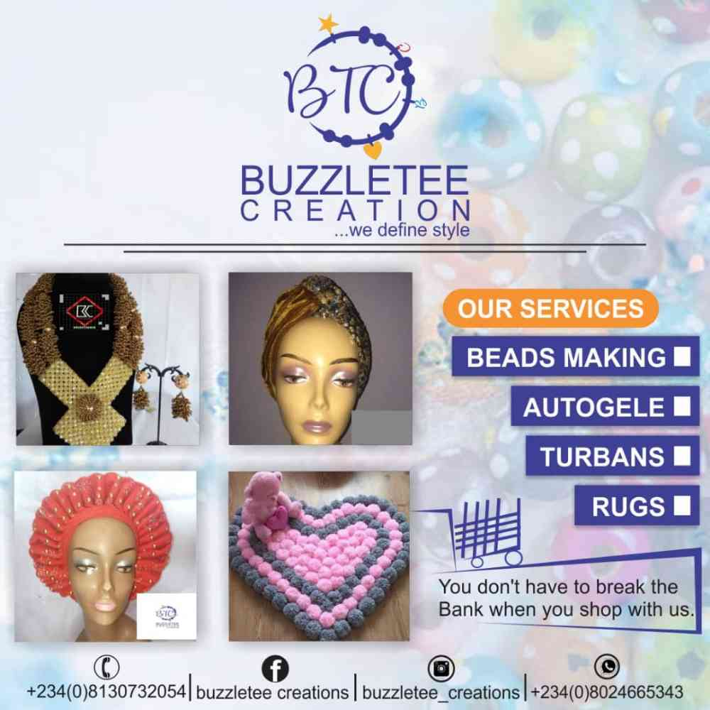 Buzzletee Creations
