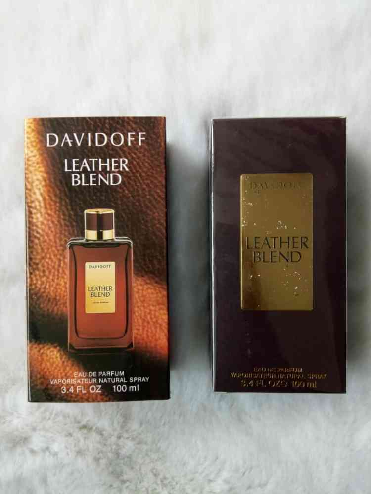 Dee's designer perfumes