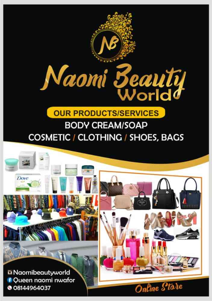 Naomibeautyworld picture