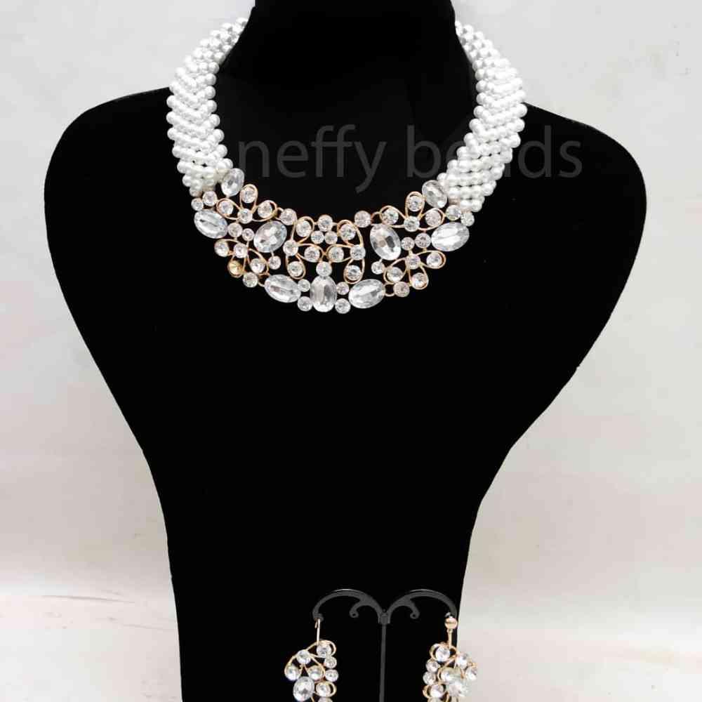 Neffy Beads