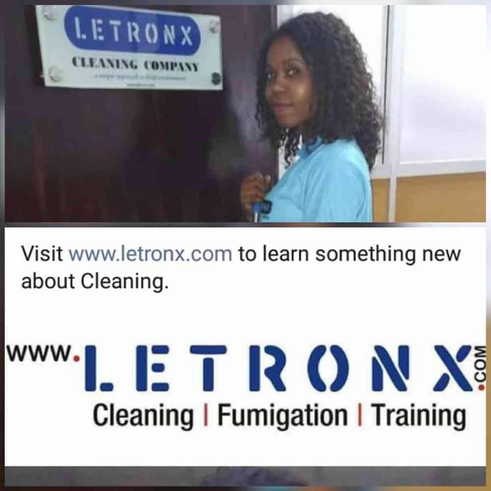 Letronx fumigation services