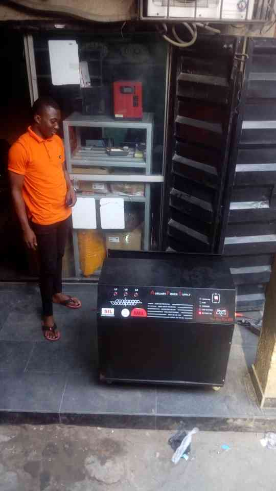 Joebest electronics services