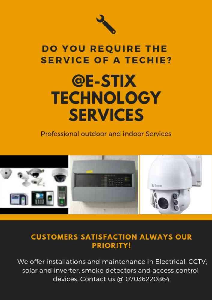 E-stix Technology