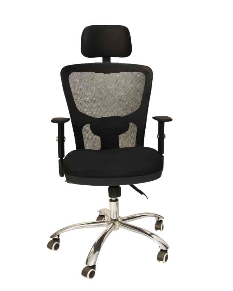 Executive Mesh Office Chair picture