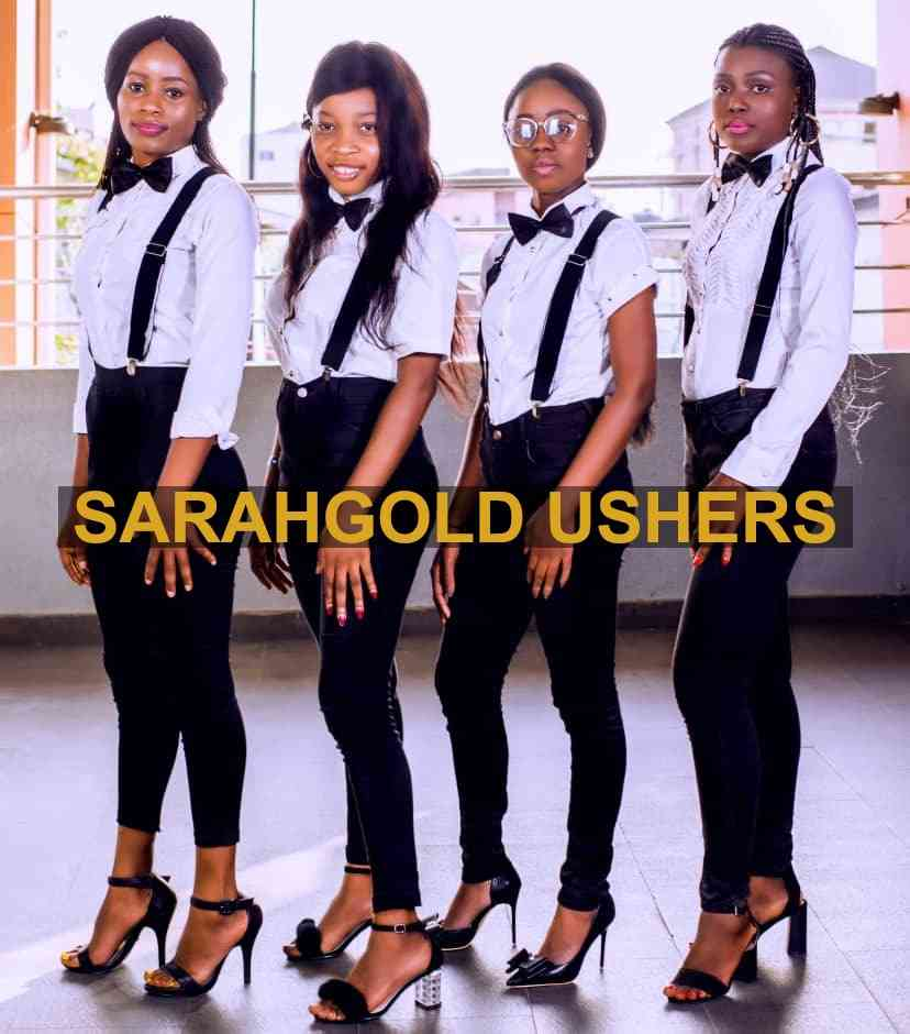 SarahGold Events