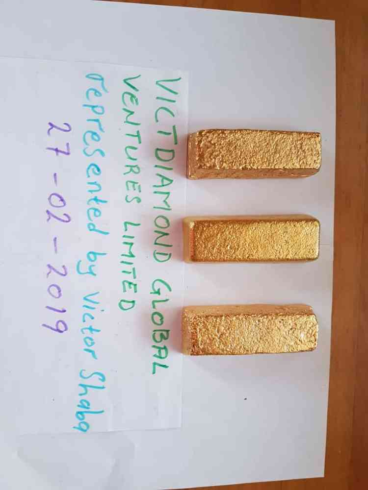 VIK GOLD VENTURES