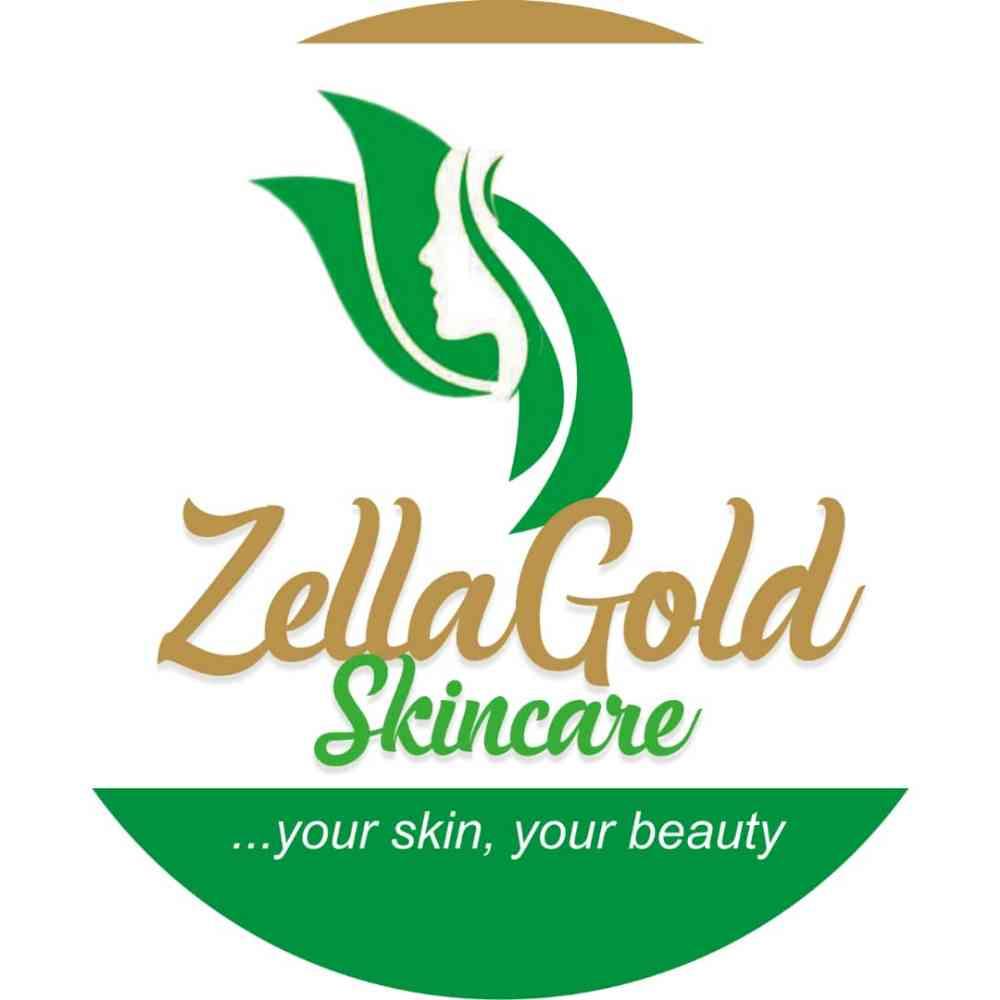 ZellaGold skincare