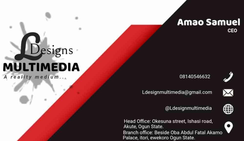 L design multimedia