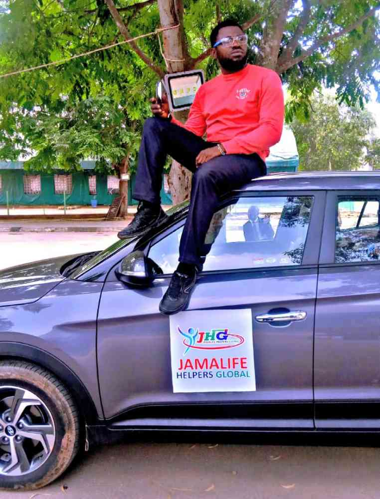 Jamalife helpers global Ltd