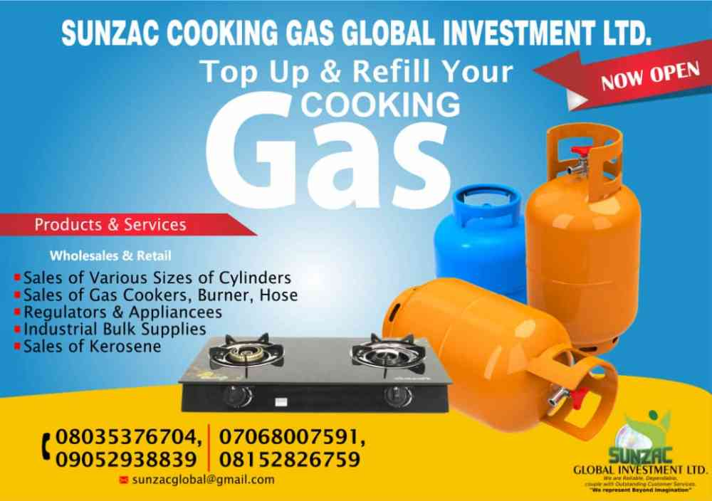 SUNZAC GLOBAL investment ltd