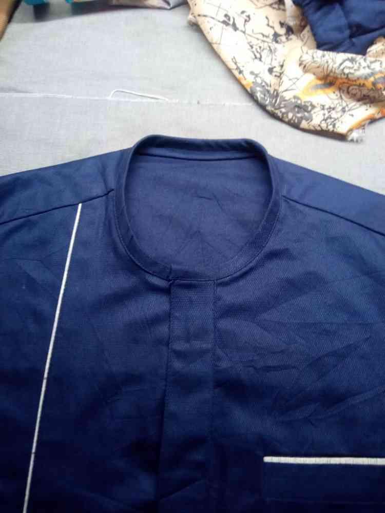 Tailor fashion designer