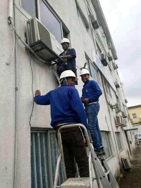 CRIS ELECTRICAL SERVICES