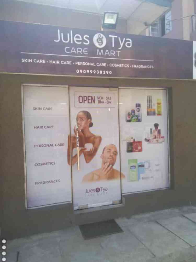 Jules & Tya Care Mart picture