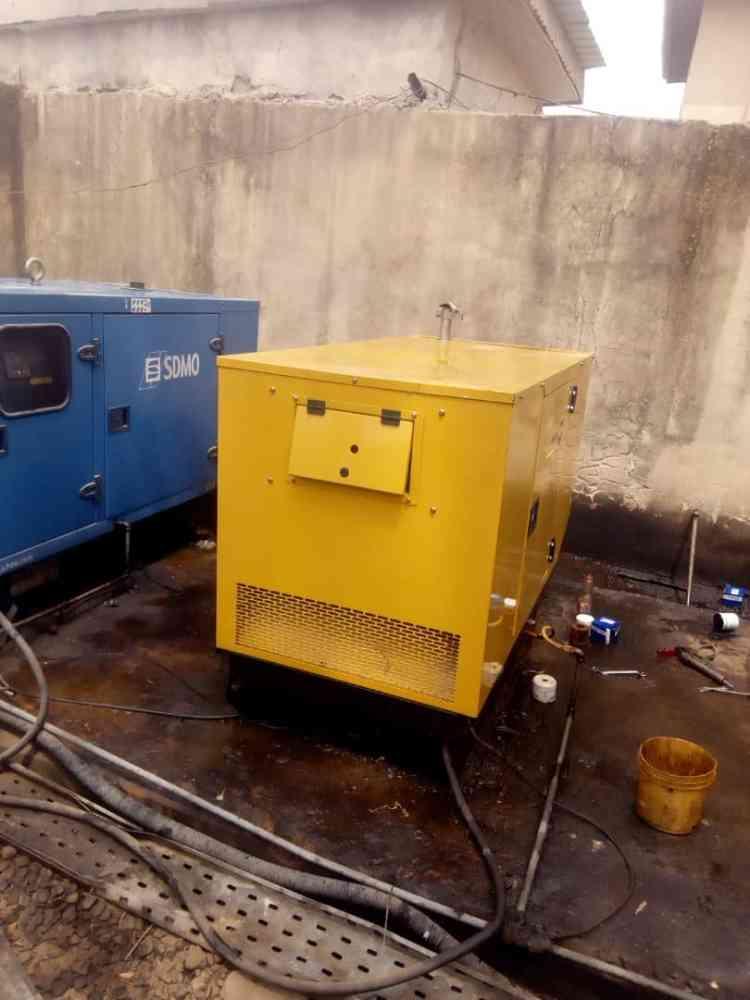 POWER SOURCE ENGINEERING