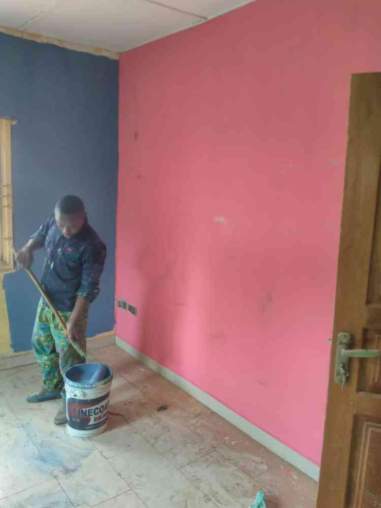 GLORIOUS PROFESSIONAL PAINTINGSERVICES