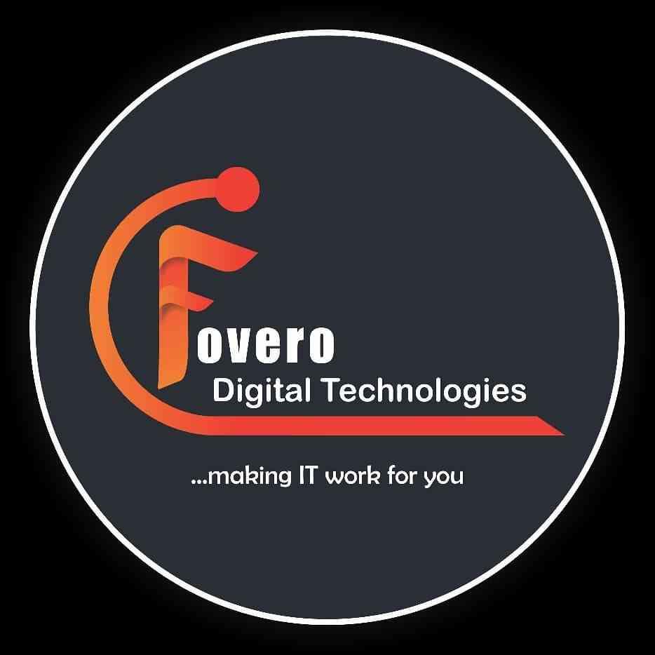 FOVERO DIGITAL TECHNOLOGIES