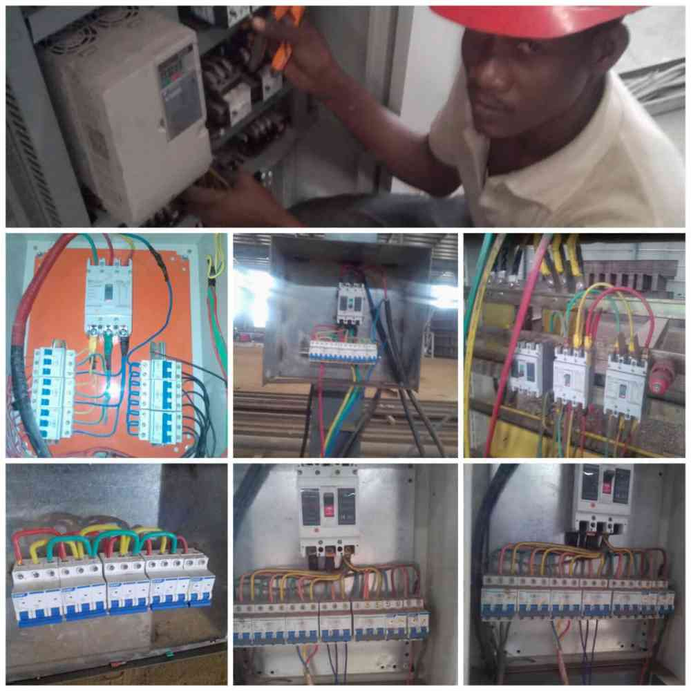 OGOBEST ELECTRICAL ENGINEERING picture