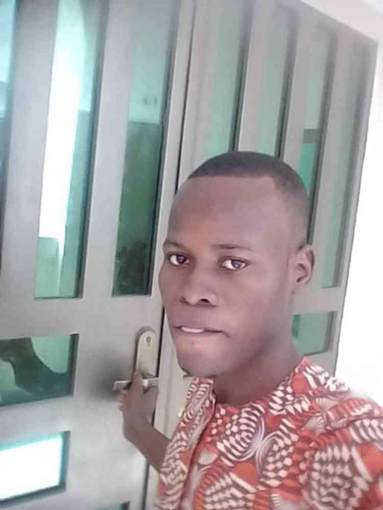 Oluwaseun Fashion Designing