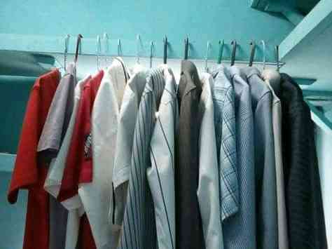 SAMCROWN CARE DRY CLEANING SERVICES