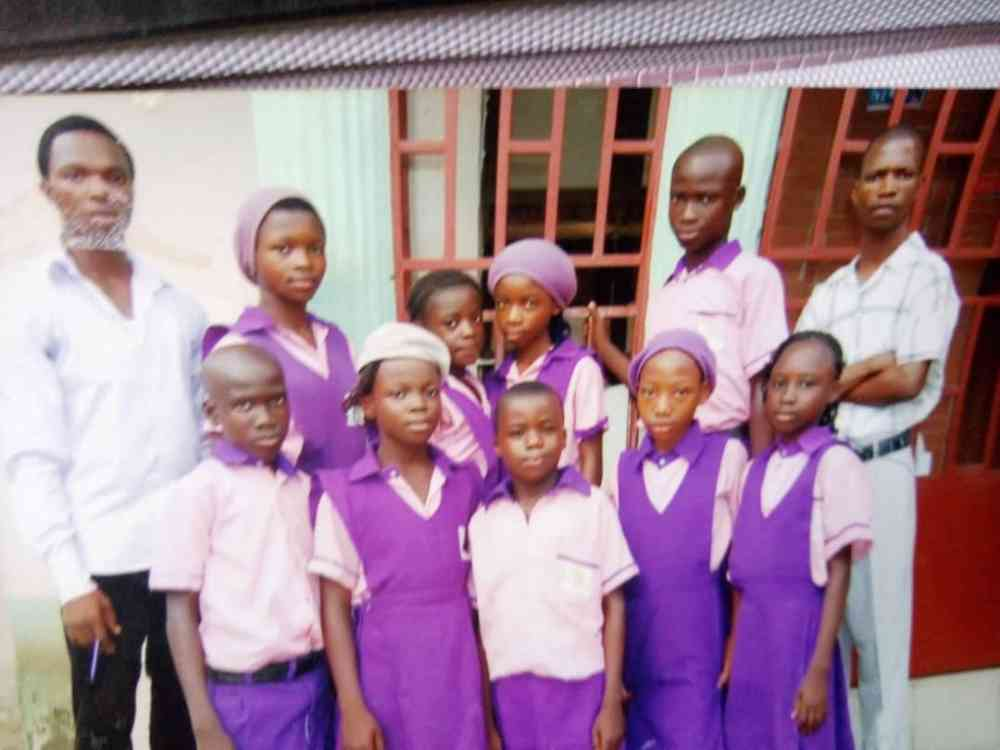 The Lord's Favour Academy