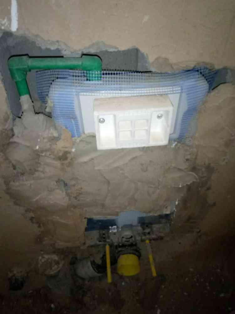 Raji Basit Plumbing Services