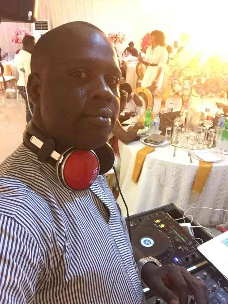 DJ MARIO MAGIC