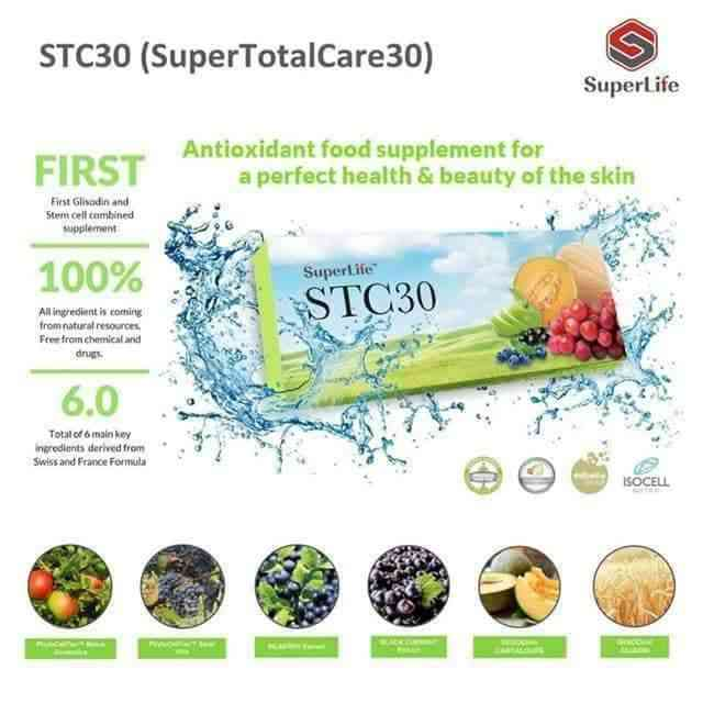 STC30 Stemcell products