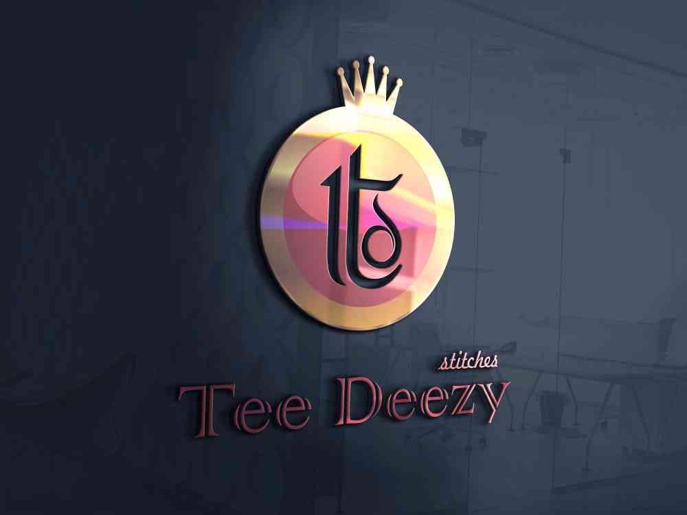 Tee deezy stitches