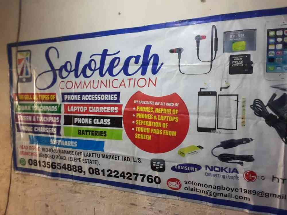 Solotech Communications picture