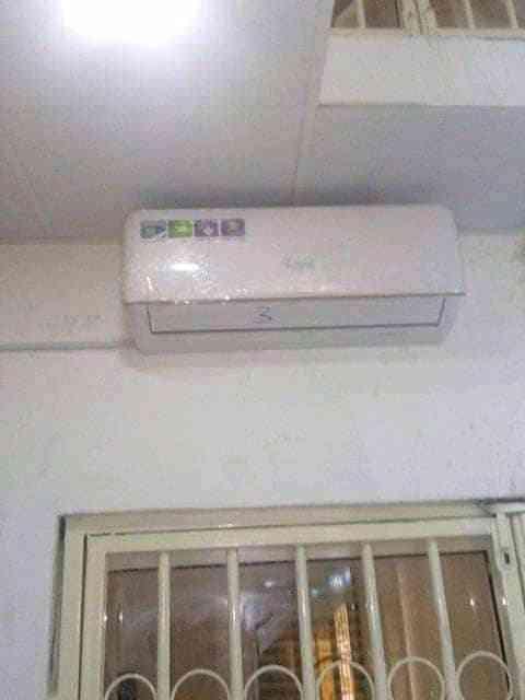 Ur comfort AC installation an maintenance
