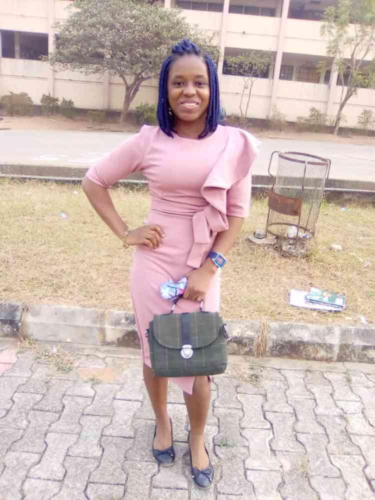Nwachukwu Oluebube A