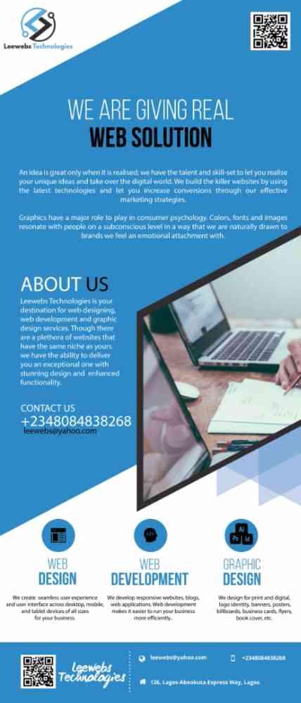 Leewebs Technologies