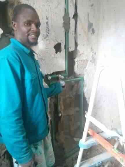 Ogun's plumbing constructions company and services