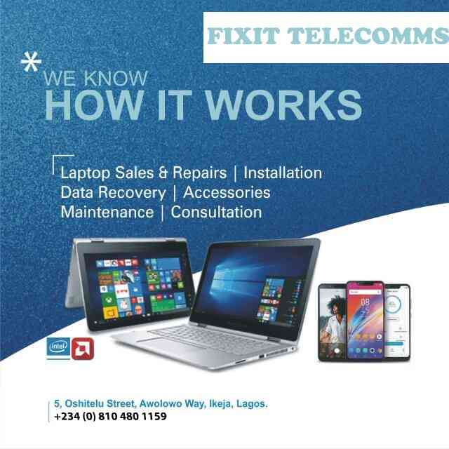 Fixit Telecomms picture